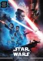 Cover for The rise of Skywalker: a junior novel