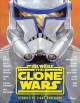 Cover for Star wars, the Clone wars: stories of light and dark