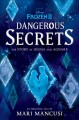 Cover for Dangerous secrets: the story of Iduna and Agnarr