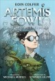 Cover for Artemis Fowl 2: The Arctic Incident