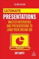 Cover for Ultimate Presentations: Master the Art of Giving Presentations and Leaving ...