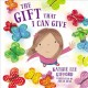 Cover for The gift that I can give
