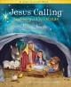 Cover for Jesus calling: the story of Christmas
