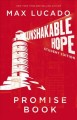 Cover for Unshakable hope [Student Adaptation]: promise book