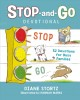 Cover for Stop-and-go devotional: 52 devotions for busy families