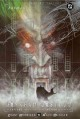 Cover for Arkham Asylum: a serious house on serious earth