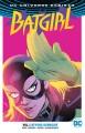 Cover for Batgirl. Volume 1, Beyond Burnside