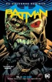 Cover for Batman 3: I Am Bane: Rebirth