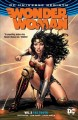 Cover for Wonder Woman 3: The Truth - Rebirth