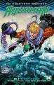 Cover for Aquaman 3: Rebirth