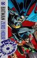 Cover for Batman: Zero Hour