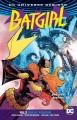 Cover for Batgirl 2 - Son of Penguin - Rebirth