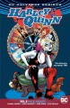 Cover for Harley Quinn. Vol. 5, Vote Harley