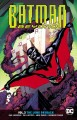 Cover for Batman beyond. Vol. 3, The long payback.