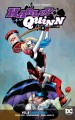 Cover for Harley Quinn. Vol. 6, Angry bird
