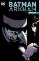 Cover for Batman Arkham: Penguin.