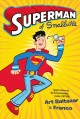 Cover for Superman of Smallville