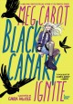 Cover for Black Canary: ignite