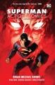 Cover for Superman: Action Comics. Vol. 1, Invisible mafia