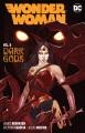 Cover for The dark gods