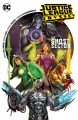 Cover for Justice League Odyssey 1 - the Ghost Sector