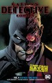 Cover for Batman: Detective Comics. Vol. 9, Deface the face