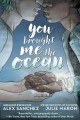 Cover for You brought me the ocean