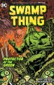 Cover for Swamp Thing - Protector of the Green: Dc Essential Edition