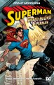 Cover for World against Superman