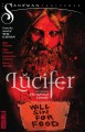 Cover for Lucifer. Volume 1, The infernal comedy