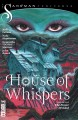 Cover for House of whispers. Volume one, The power divided