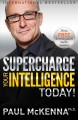 Cover for Supercharge your intelligence today!