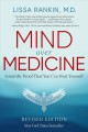 Cover for Mind over medicine: scientific proof that you can heal yourself