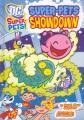 Cover for Super-Pets showdown
