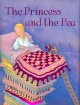Cover for The princess and the pea