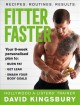 Cover for Fitter Faster: Your Best Ever Body in Under 8 Weeks