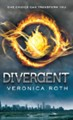 Cover for Divergent [Large Print]