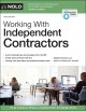 Cover for Working with independent contractors
