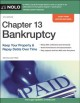 Cover for Chapter 13 bankruptcy: keep your property & repay debts over time