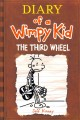 Cover for Diary of a wimpy kid: the third wheel