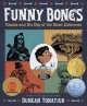 Cover for Funny bones: Posada and his Day of the Dead calaveras