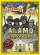 Cover for Alamo all stars