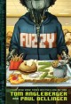Cover for Fuzzy