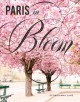 Cover for Paris in bloom