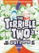 Cover for The Terrible Two's last laugh