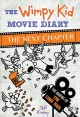 Cover for The wimpy kid movie diary: the next chapter