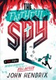 Cover for The faithful spy: Dietrich Bonhoeffer and the plot to kill Hitler