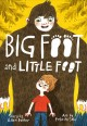 Cover for Big Foot and Little Foot