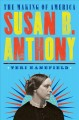 Cover for Susan B. Anthony