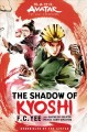 Cover for The shadow of Kyoshi